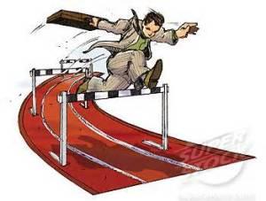 jumpin hurdles